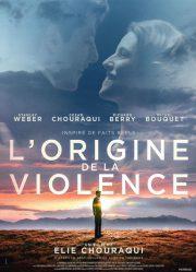 Origine de la violence
